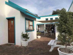 Partnerkliniek Zuid-Afrika