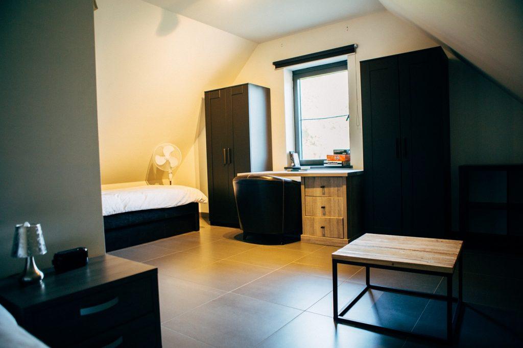 Sober Living House Antwerpen